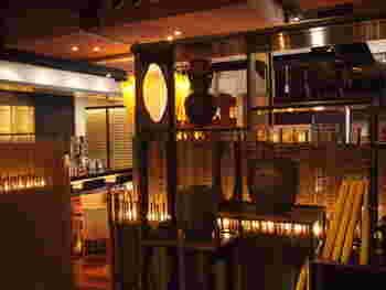 三宮の老舗・神仙閣プロデュースの広々としたチャイニーズレストランです。 色鮮やかな創作料理も豊富で、若い女性にも大人気。 女子会、ランチ会など予約すればお腹いっぱいになりますよ。