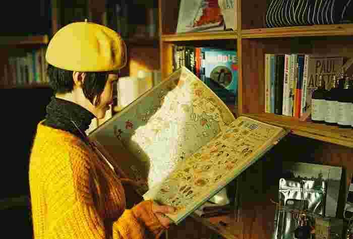 広い世界にはまだまだ私たちの知らないことが溢れています。本はそうした世界を私たちに教えてくれる優れたツールのひとつです。多種多様な世界の文化を知ることは、既存の価値観から脱却し、私たち自身の文化への新たな気づきをもたらしてくれます。  「異国の文化」を教えてくれる素敵な本との出会いがあなたにも訪れますように♪