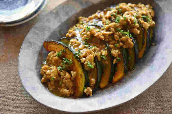 フライパン一つで作れる時短のワンパンレシピ。大皿にキレイに盛って食卓の中央に出せば、立派なご馳走レシピとして活躍してくれます。