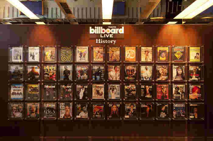 AORサウンドからポップス、ジャズ、レゲエなど世界中から様々な音楽が届きます。