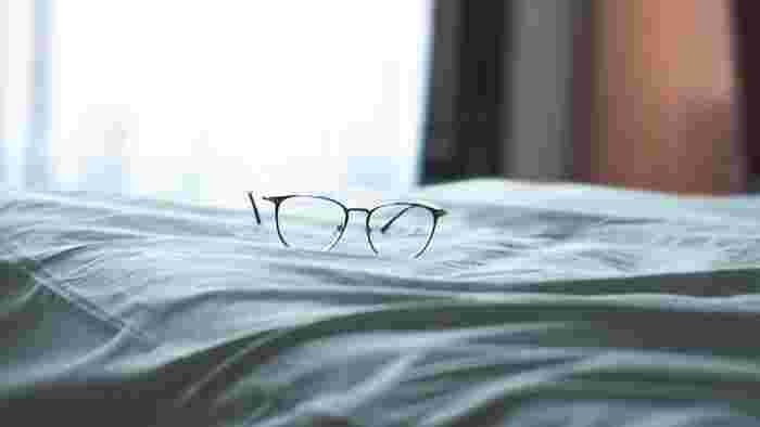 メガネ女子必見!お洒落な【眼鏡ケース】と覚えておきたいお手入れ方法