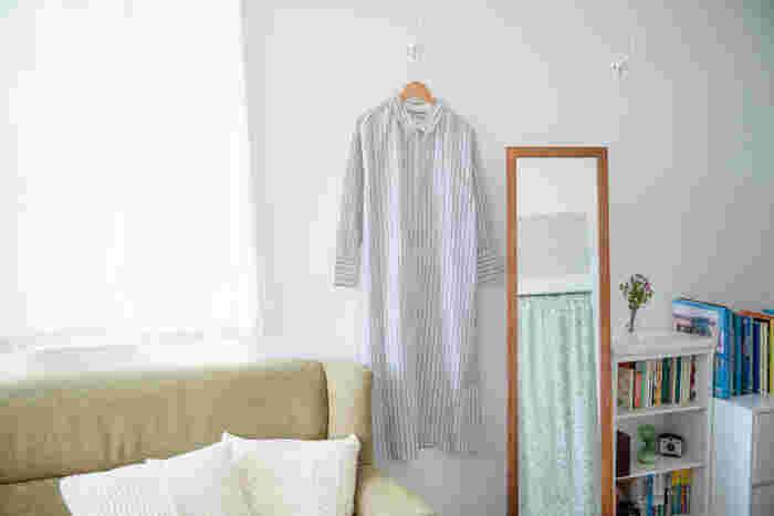 """朝の""""よい香り""""がずっと続く。1日ごきげんでいられる洗濯グッズ"""