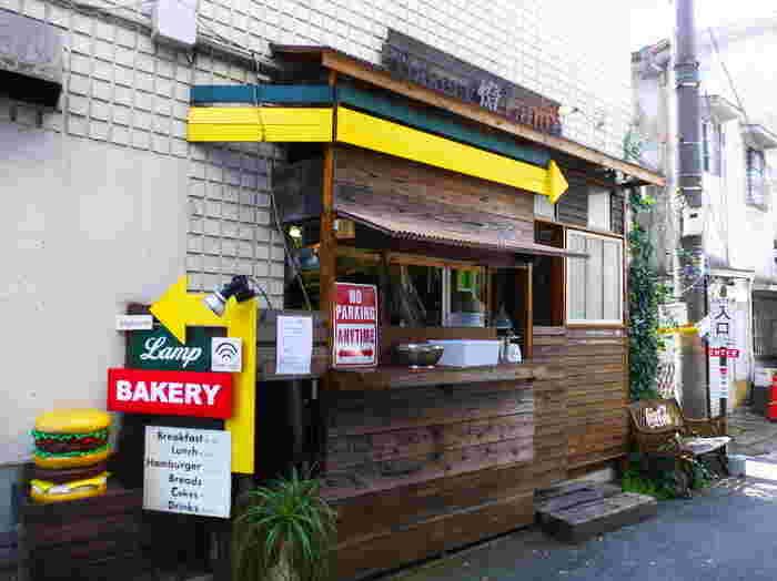 少し分かりにくいところにありますが、それでも姫路観光に訪れた「パン好きさん」たちは、しっかり探しでたっぷりパンを買って帰るんだそうです。