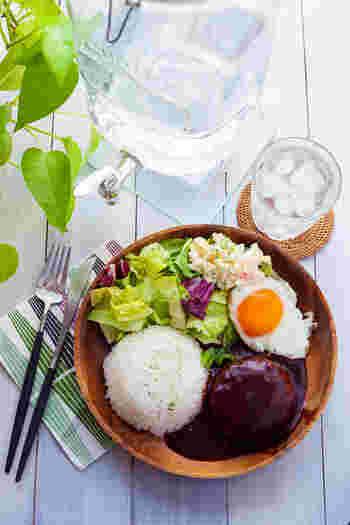 ハンバーグ、エビフライ...etc.やっぱり大好き!【基本の洋食レシピ】をもっと美味しく作ろう♪
