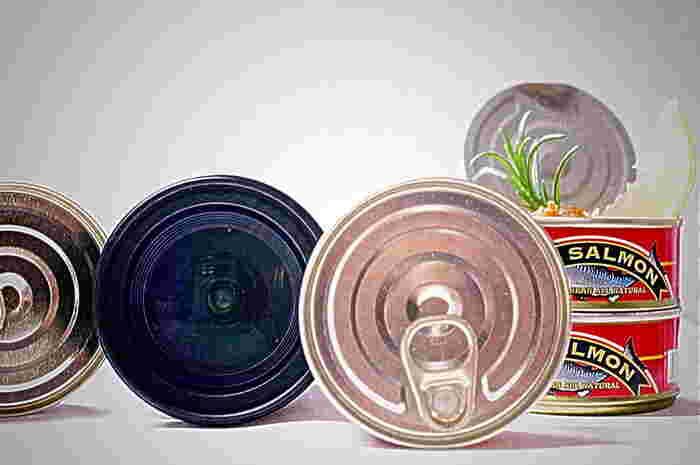 キッチンに常備しておくと、とっても便利な「缶詰」は、保存食としては勿論、おつまみとしてそのまま食べたり、サラダやスープなど、お料理の材料としても活躍する頼れる存在。