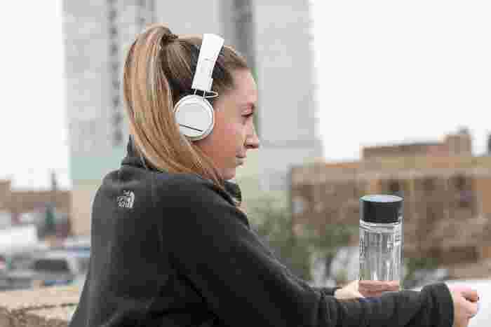 また、お水やお茶も用意しましょう。意識的に水分をとることで、体内の巡りを良くすることができますよ。