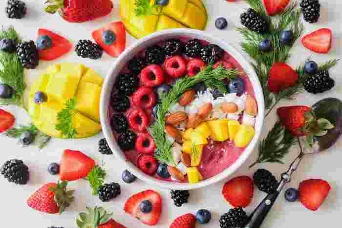 「無添加・オーガニック」はなぜ体に良いの?正しく学んで楽しい食生活を