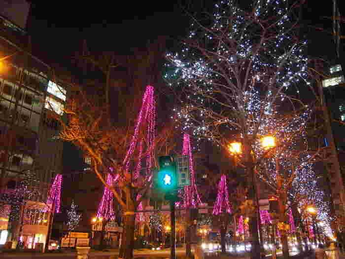 冬ならではの彩りを楽しみませんか?大阪府のイルミネーションスポット5選
