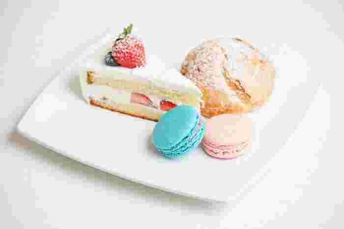 「せっかくだし」「もったいないし」食べちゃおう…なんて誘惑に何度も負けてきた人は多いはず。「甘いものは金曜日だけ」「高級なお菓子をいただいたときだけ」などの明確なルールを決めてしまうのもおすすめです。