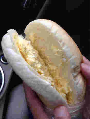 一つ一つがボリューミーでずっしり重い! でも食感は軽く、ペロッと食べられちゃいます♪