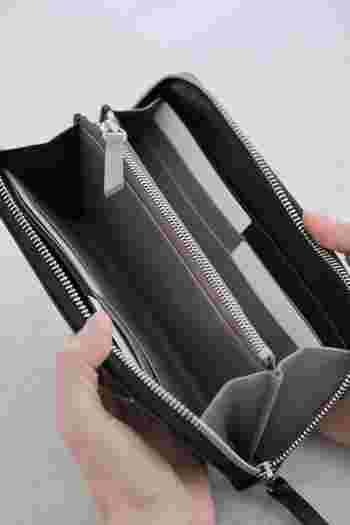 金運に大きくかかわる財布。レシートやクーポンでいっぱいになっていたり、手垢で汚れていたりしませんか? お金は、きれいに手入れされた財布に集まります。  革の財布なら、汚れを落としたあと、革用のクリームを塗って光沢を保ちましょう。きれいな財布は開くたびに、自分も嬉しくなります。