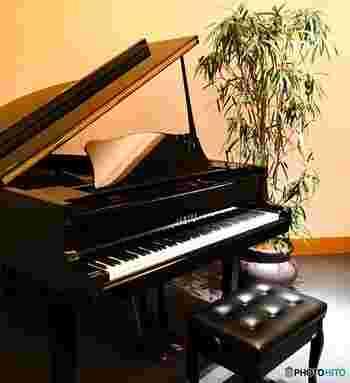 東京都心部だけでなく郊外エリアもカバーしている宮地楽器の音楽教室。全40会場の中から選ぶことができるので、仕事帰りに最寄り駅の教室に立ち寄ったり、自宅近くの教室へ通ったりと自分のライフスタイルに合わせて自由に選択できるのがうれしいポイント。  毎日の生活の中に、ピアノに触れる時間を取り入れてみませんか?