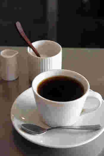 1998年オープンのお店で福岡では歴史のある有名なカフェなんですよ。大切な人と行っても、一人でゆっくりした時間を過ごしたい時でも両方おすすめです。