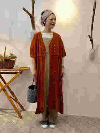 大人っぽさとナチュラルなかわいさを併せ持ったお洋服が手に入る「nest Robe」。特に30代ファッションにぴったりなかわいいワンピースがおすすめです。