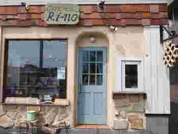 「土鍋ごはんとワッフルの専門店」という面白いコンセプトのお店。お子さん連れでも入りやすい店内はキッズスペースもあり、ママに人気のお店です。