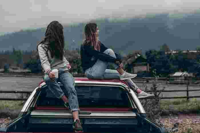 時に複雑、でも無くてはならない。「女の友情」をテーマにしたおすすめ映画