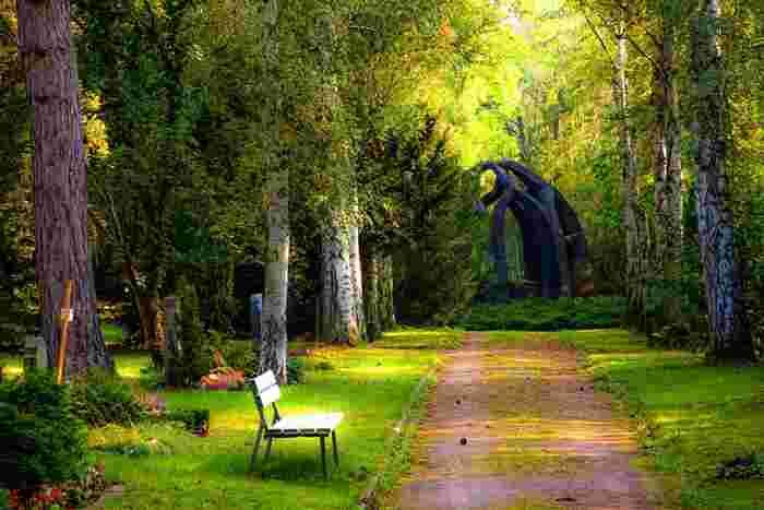 両親を失ったメアリーは伯父に引き取られることに。その大きな屋敷には、伯父と病弱ないとこ、家政婦が住んでいた。ある日、メアリーは鍵を見つける。それは長い間封印されていた「秘密の花園」の鍵だった。荒れ放題の庭園を見たメアリーは、庭園を自分の手で蘇らせることを決意して――。
