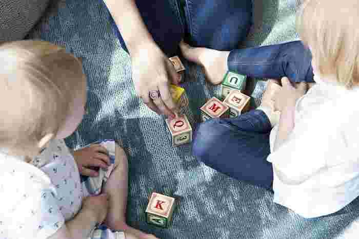 忙しいから一緒にやろっか♪ 【年末年始】子どもとの上手なコミュニケーション術
