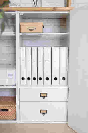 """""""カラーボックス""""ってこんなに使える!収納アイデア&簡単DIYテクニック集♪"""