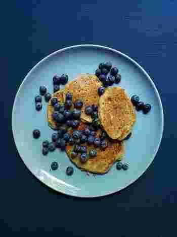 小麦粉を丸ごと味わおう。栄養たっぷりな『全粒粉』を使ったおすすめレシピ