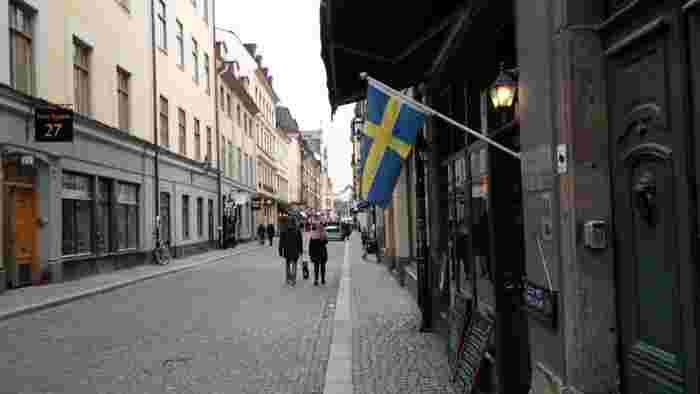 スウェーデンは北欧最大の国といわれており、言語はスウェーデン語が公用語となっています。 (英語は広く通じます)  通貨はスウェーデンクローナ(SEK)で、2019年現在では1クローナ(kr)=10円〜11円ほど。 キャッシュレス化がで急激に進んできた国の一つでもあり、どこでも現金よりもスマホ決済やクレジットカードが強い傾向にあります。  そのため、日本から現金を持ってくるよりも、クレジットカードを持参する方がお買い物がしやすいですよ。 クレジットカードは、マスターカードやビザカードが主流です。