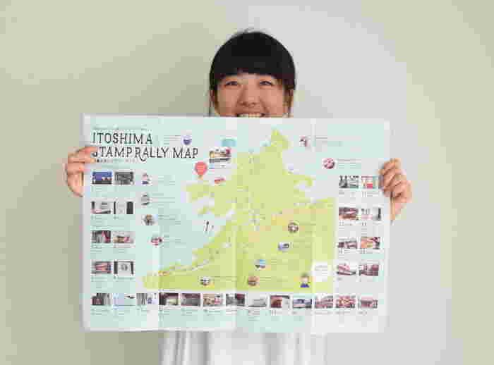 おしゃれスポットとして人気急上昇中の「糸島」でクラフトイベント開催!
