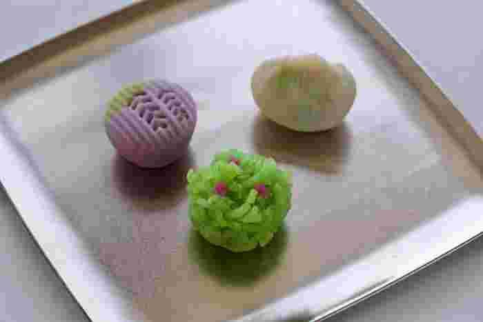 総務省統計局が行った和生菓子の消費金額の家計調査(2012年から2014年の平均)によると、トップは石川県金沢市だったそう。