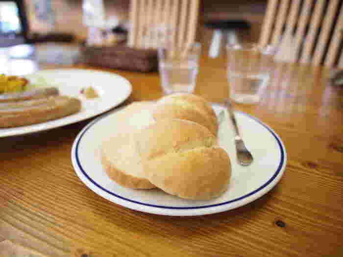 「添加物」が気になる人も、ホームベーカリーを使えば、自分好みの素材で、オリジナルの無添加のパンや焼き菓子が作れます。