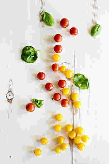 『パワーサラダ』は、ポイントに押さえて作れば、ビタミン、ミネラル、食物繊維、タンパク質に脂質などどれも大切な栄養素を一度に無理なく摂取することができます。