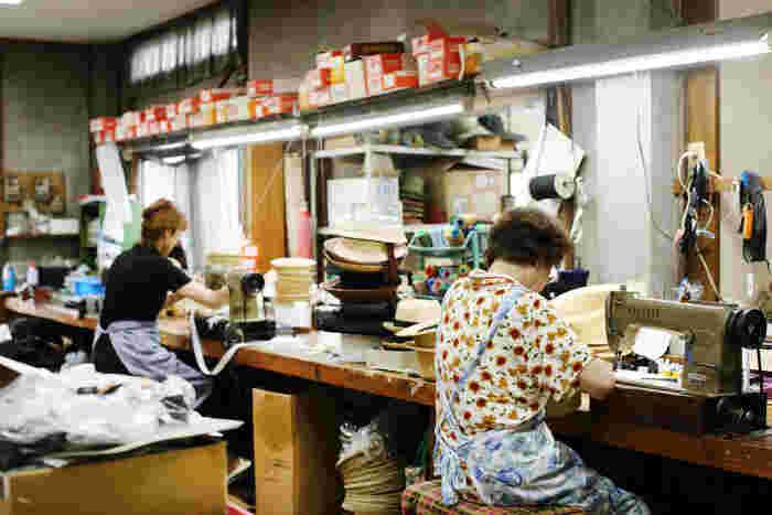 vol.42 田中帽子店 -ただひたすら「この夏」のために。 130年続く風物詩を守り続ける