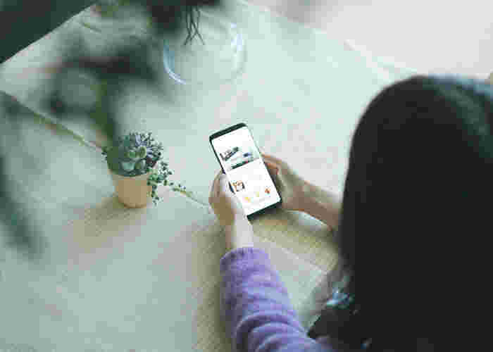 【Android版も完成】使わないと損!な「キナリノアプリ」の魅力、詳しく教えます。
