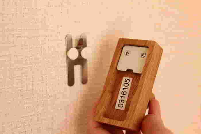 スペースを有効活用!無印良品「壁に付けられる家具」のインテリア実例