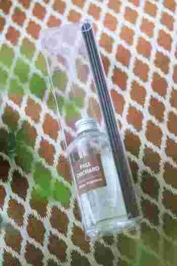 洗ったばかりのリネンをイメージした「クリーンリネン」や紅葉の並木道をイメージした「フォールオーチャード」など、どれもいい香り。詰め替え用もあるため、長く使えそうですね。お気に入りを見つけてみましょう♪