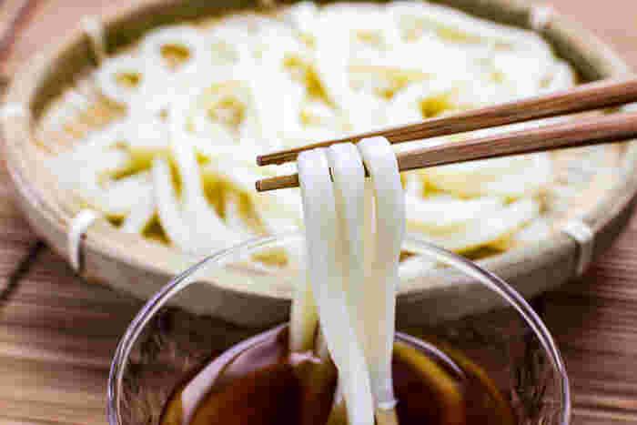 """夏はさっぱり&スタミナ!""""つるん""""と美味しい「冷やし麺」レシピ"""