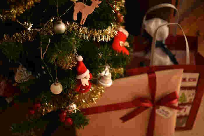 【連載】冨田ただすけさんの「季節の献立」 Vol.13-がんばりすぎない◎『冨田家のクリスマス』