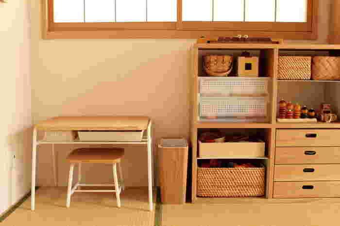 いかがでしたか。自分のお部屋を持つと、子供も大人に近づいた気分になりますよね。お勉強も遊びも思いっきりできる、子供にとって快適なお部屋をつくってみませんか。