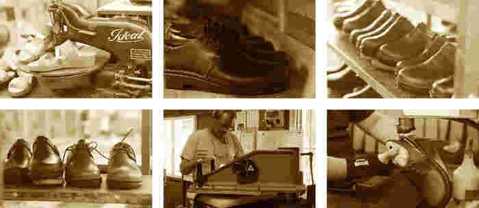 毎日がちょっと素敵になる。『NAOT(ナオト)』の靴と暮らしてみませんか?