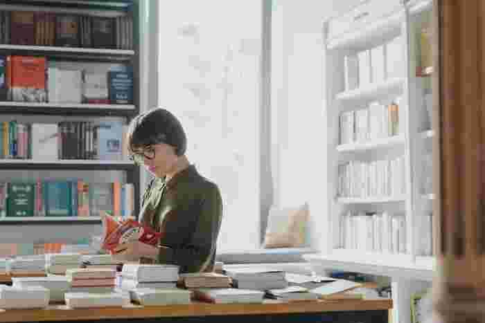 読書の幅を広げたいあなたへ*≪未知なる本≫と出会える4つの方法