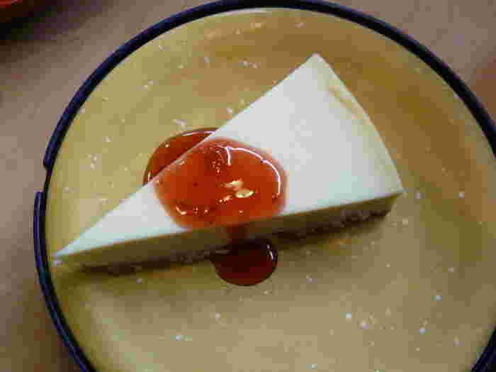 ベイクド、レア、バスクまで。種類別【チーズケーキ】レシピ