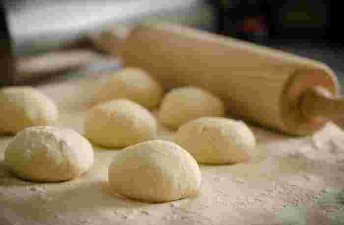 """意外と簡単!""""発酵なし""""で作れる「おうちでパン」レシピ"""