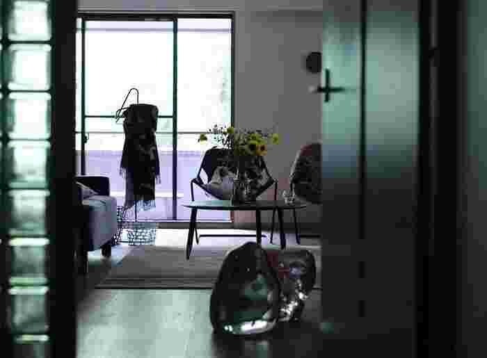 vol.109 scope・平井千里馬さん  スコープと考える、未来の生活