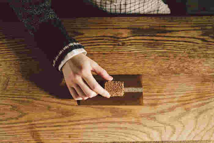 【連載】BOUL'ANGE × キナリノ「パンのある暮らし」  vol.2 チョコレートアレンジ