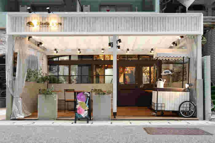 ひんやり美味しい♪スイーツの街・神戸で食べる《夏らしい甘いおやつ》