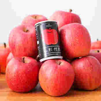 """口にするものだから、安心&安全が一番。一般的な果汁飲料には酸化による変色を防ぐための酸化防止剤が使用されることがほとんどですが、「SUN&LIV」の""""山形代表""""は、酸化防止剤(ビタミンC)や砂糖、食塩、香料、着色料などを一切使用していません。そのため、果物本来の味が活かされ、まさに山形の自然の恵みがたっぷりと詰まった""""宝物""""のようなジュースが生まれるのです。ちなみに、きになるお味は、りんご・青りんご・もも・ラフランス・かき・ぶどう(白)・ぶどう(赤)・とまと の8種類がラインナップ!どれにしようか…選ぶのが楽しくなりそうです。"""