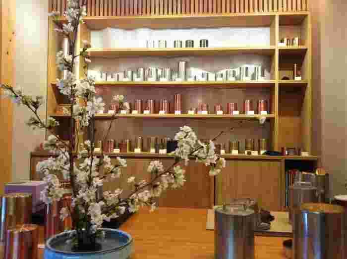 100年モノの美しさは圧巻。京都・開化堂の茶筒