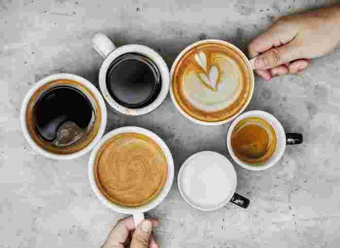 おもてなしの場でテーブルに置いておけば、ゲストもホストもお互い気を遣わずにセルフサービスで好きなタイミングにコーヒーブレイクが叶います。  何種類かコーヒー豆を用意しておけば、気軽に飲み比べ・・・という楽しみ方もできますよ!