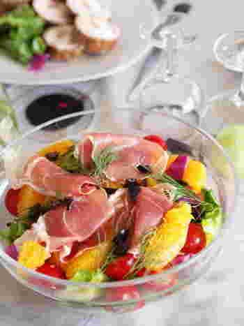 好みのお野菜をたっぷり使って作るもよし。普段は食べないような素材をプラスしてアレンジしてみるもよし。