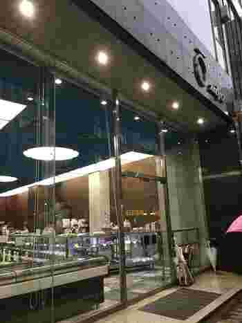 レトロ洋菓子屋さんとして人気の「近江屋洋菓子店」は1884年創業の老舗。  現在は神田店1店舗のみが営業しています。