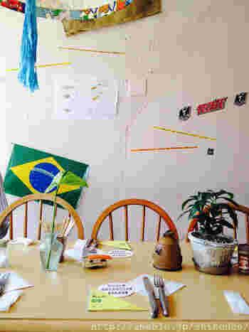 世界の朝食を食べてみたいけど、世界各国を回るのはとっても大変ですよね。でも大丈夫!日本にいながら、世界の朝ごはんを食べられるお店が渋谷区外苑前にあるのです♪
