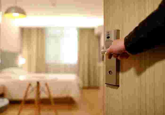 海外旅行で大活躍♪日本から持っていきたい『ホテル用・お役立ちアイテム』